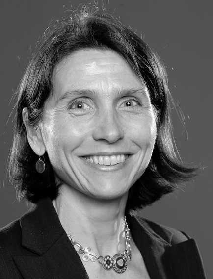 Nadine DUBOST